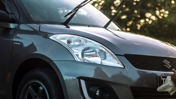 5 Simple Steps to Change Your Wiper Blades | Replace Your Windscreen Wipers | DIY Car Service Parts | Middlewich Spa