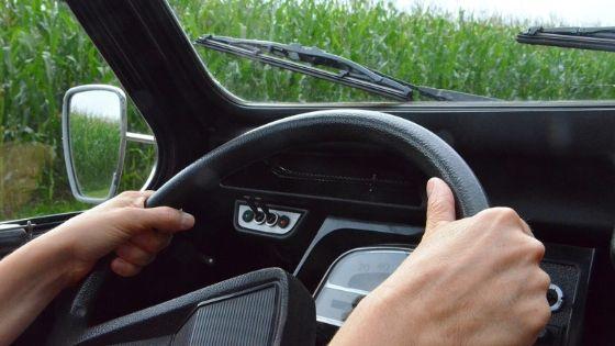 MOT Windshield Test | DIY Car Service Parts | Middlewich Spa