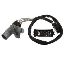 Central Locking Pump / Motor