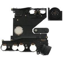 Control Units (ECU)