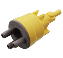 Fuel Distributers & Pipes