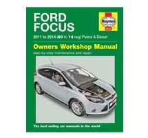 Work Shop Manuals