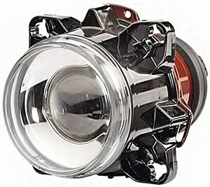 De-H7 Low Beam 1BL008193-011 by Hella Left/Right