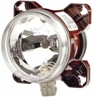 Ff-H7 High Beam 1K0008191-021 by Hella Left/Right