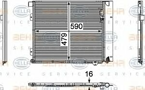Air Conditioning 8FC351029-371 by BEHR