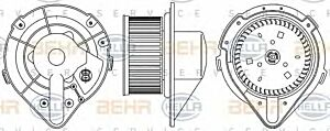 Air Conditioning fan 8EW351044-371 by BEHR