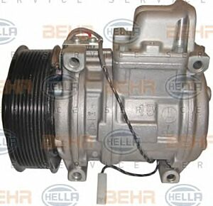 Air Conditioning 8FK351110-991 by BEHR