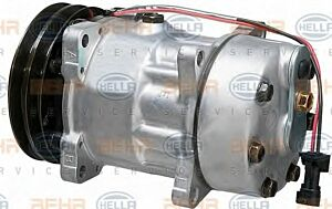 Air Conditioning 8FK351135-171 by BEHR