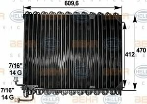 Air Conditioning 8FC351300-151 by BEHR