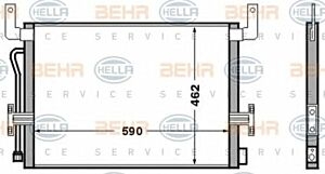 Air Conditioning 8FC351306-521 by BEHR