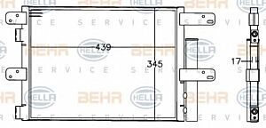 Air Conditioning 8FC351307-601 by BEHR