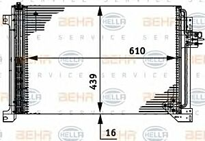 Air Conditioning 8FC351317-631 by BEHR