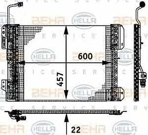 Air Conditioning 8FC351317-641 by BEHR