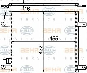 Air Conditioning 8FC351318-631 by BEHR