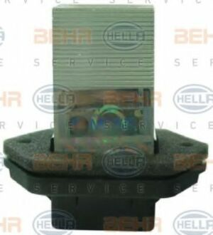 Air Conditioning Regulator 5HL351321-411 by BEHR