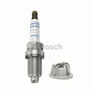 Bosch FR7LDC+ 0242235914 Spark Plug Ignition Super Plus