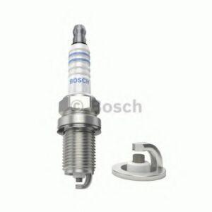 Bosch +8,FR7DC+,S8-4 0242235912 Spark Plug Ignition Super Plus