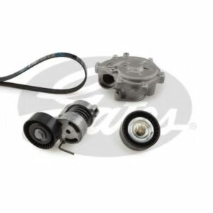 Micro-V Water Pump Kit Gates KP116PK1873