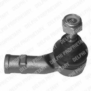 Delphi TA1081 Tie Rod End Right