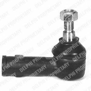 Delphi TA1101 Tie Rod End Left / Right