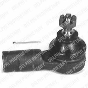 Delphi TA1165 Tie Rod End Left / Right