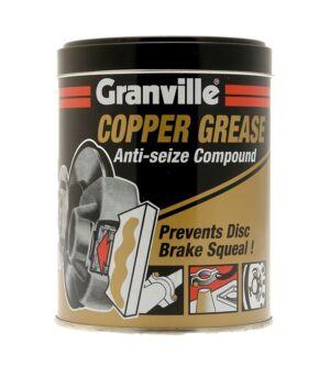 Copper Grease - 500g 0149 GRANVILLE