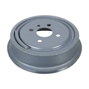 Brake Drum 02807 by Febi Bilstein