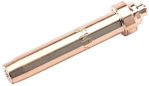 DRAPER 1.6MM LIGHTWEIGHT OXY ACETYLENE CUTTING NOZZLES FOR MILD STEEL | 5514