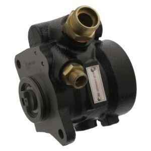 Power Steering Hydraulic Pump system 05789 by Febi Bilstein (CV)