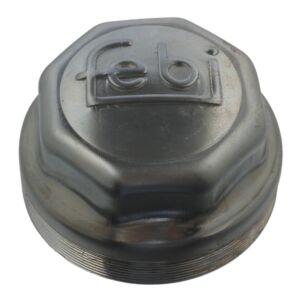 Hub Cap wheel bearing 07594 by Febi Bilstein