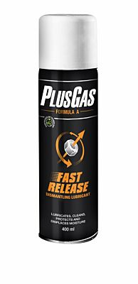 Dismantling Lubricant Spray- 400ml 07660704894 PLUS GAS