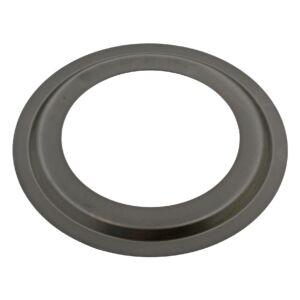 Cover Plate dust-cover wheel bearing 08090 by Febi Bilstein
