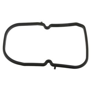 Gearbox Sump Gasket Seal automatic transmission oil pan 08717 by Febi Bilstein