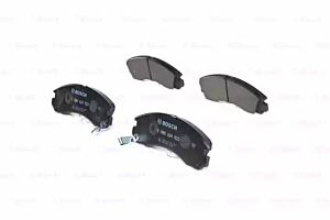 Bosch 0986424523 BP279 Brake Pad Set Disc Brake Front Axle
