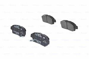 Bosch 0986424535 BP288 Brake Pad Set Disc Brake Front Axle