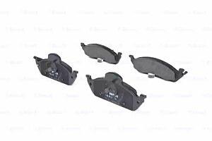 Bosch 0986424611 BP342 Brake Pad Set Disc Brake Front Axle