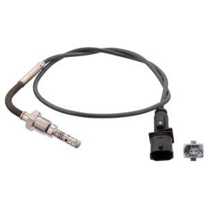 100819 Exhaust Gas Temperature Sensor by Febi Bilstein