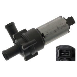 Additional Water Pump 101002 by Febi Bilstein