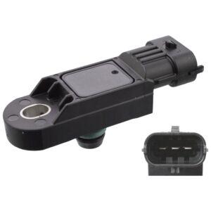 Boost-Pressure Sensor 103603 by Febi Bilstein