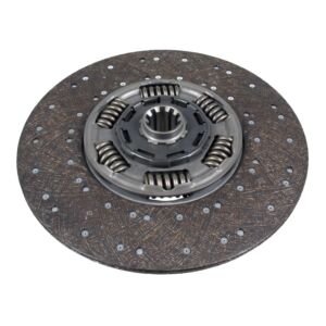 Clutch Disc 105099 by Febi Bilstein