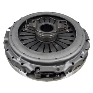 Clutch Cover 105349 by Febi Bilstein