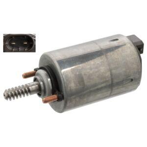 Adjustment Motor for balancer shaft 105904 by Febi Bilstein