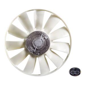 Fan Coupling (With Fan Impeller) 106014 by Febi Bilstein