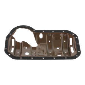 Baffle Plate Oil Pan Shield 10906 by Febi Bilstein