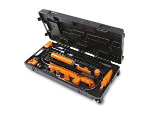 Beta Tools 1365/K13 Oil Pressure Pump 10T & Bodywork Accessory Kit | 013650013