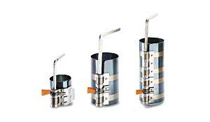 Beta Tools 1440/1A Piston Ring Compressor Ø: 57 - 125mm (L: 100mm) | 014400011
