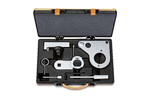 Beta Tools 1461/C11A Engine Timing Tool Kit Renault 2.0 dCi