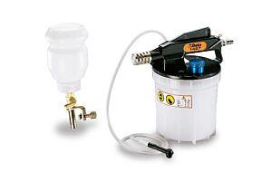 Beta Tools 1467 Brake Fluid Extractor 1L Min 5 bar Max 11.5 Bar | 014670001