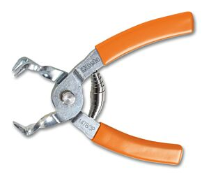 Beta Tools 1478/3P Plastic Pin Removal Pliers 3 Release Points | 014780151