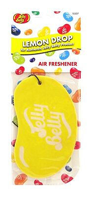 Lemon Drop - 2D Air Freshener 15207 JELLY BELLY